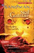 Sandman, The: Preludes and Nocturnes