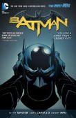 Batman Vol. 4: Zero Year-Secret City (The New 52) (Batman Graphic Novel)