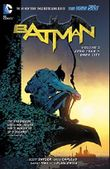 Batman Vol. 5: Zero Year - Dark City (The New 52) (Batman Graphic Novel)