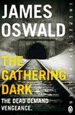 The Gathering Dark: New in the series, Inspector McLean 8
