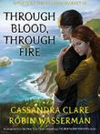 Ghosts of the Shadow Market 8: Through Blood, Through Fire (English Edition)