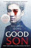 The Good Son: The bestselling Korean thriller of the year