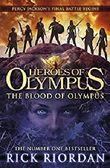 The Heroes of Olympus - The Blood of Olympus