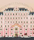 The Grand Budapest Hotel Collection