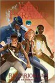 The Kane Chronicles 1 - Red Pyramid
