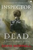 Inspector of the Dead: Thomas and Emily De Quincey 2 (Victorian De Quincey mysteries)