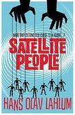 Satellite People (K2 and Patricia Series)