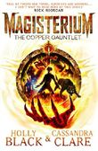 Magisterium 02: The Copper Gauntlet