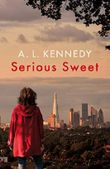 Serious Sweet: Longlisted for the Man Booker Prize
