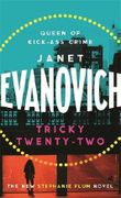 Tricky Twenty-Two (Stephanie Plum 22)