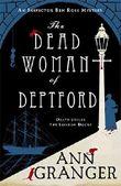 The Dead Woman of Deptford: Inspector Ben Ross mystery 6