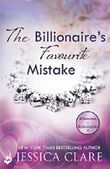 The Billionaire's Favourite Mistake: Billionaires and Bridesmaids 4
