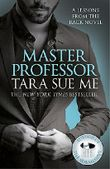 Master Professor: Lessons From The Rack Book 1 (Lessons From The Rack Series)