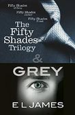The Fifty Shades Trilogy & Grey