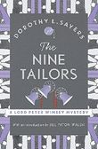 The Nine Tailors: Lord Peter Wimsey Book 11 (Lord Peter Wimsey Mysteries)