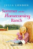 Sommer auf der Homecoming Ranch