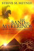 Das Band des Mykerinos: Adrian Pallmers magische Abenteuer