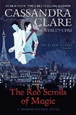 The Red Scrolls of Magic (The Eldest Curses, Band 1)