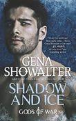 Shadow and Ice (Gods of War) (English Edition)