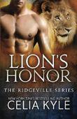 Lion's Honor: Volume 9 (Ridgeville)