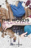 The words unwritten