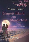 Gansett Island im Mondschein