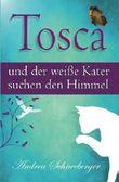 Tosca und der weisse Kater suchen den Himmel