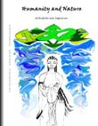 Humanity and Nature: Artbook for new inspiration