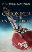 Chroniken der Unendlichkeit (Verlorene Legenden 3)