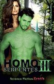Homo Serpentes III: Kampf um Shabitha