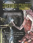 Mystery Weekly Magazine: March 2017 (Mystery Weekly Magazine Issues)