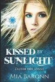 """Buch in der Ähnliche Bücher wie """"BURNED BY SUNLIGHT: Kraft der Sonne (Sunlight-Trilogie 2)"""" - Wer dieses Buch mag, mag auch... Liste"""
