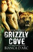 Grizzly Cove, Volumes 1-3 (Tales of the Were)