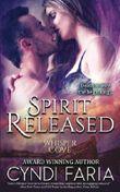 Spirit Released (Whisper Cove) (Volume 1)