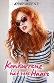 """Buch in der Ähnliche Bücher wie """"Temperament hat rote Haare"""" - Wer dieses Buch mag, mag auch... Liste"""