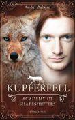 """Buch in der Ähnliche Bücher wie """"Blutkralle, Episode 8 - Fantasy-Serie (Academy of Shapeshifters)"""" - Wer dieses Buch mag, mag auch... Liste"""