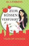 """Buch in der Ähnliche Bücher wie """"Vom Glück geküsst (Tales of Chicago 2)"""" - Wer dieses Buch mag, mag auch... Liste"""
