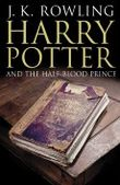 Harry Potter and the Half-Blood Prince (Book 6) [Adult Edition]