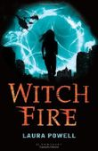 Witch Fire (Burn Mark)