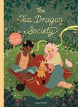 The Tea Dragon Society