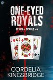 One-Eyed Royals (Seven of Spades Book 3)