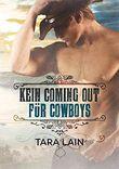 Kein Coming Out für Cowboys (Cowboys tun das nicht 1)