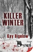 Killer Winter (English Edition)