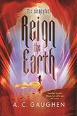 Reign the Earth (Elementae, Band 1)