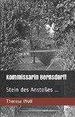 Kommissarin Bernsdorff: Stein des Anstoßes ... (Taunus Krimi, Band 2)