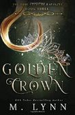 Golden Crown (Fantasy and Fairytales)