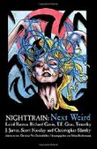 Nighttrain: Next Weird