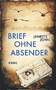 Brief ohne Absender (Kripo Bodensee, Band 9)