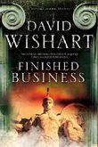 Finished Business: A Marcus Corvinus Mystery set in Ancient Rome (English Edition)