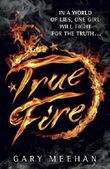 True Fire: Book 1 (The True Trilogy) (English Edition)